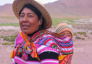 Visages de l'Atacama