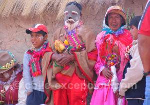 Traditions des villages de l'Altiplano