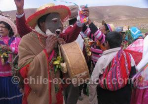 Fiesta de Machuca
