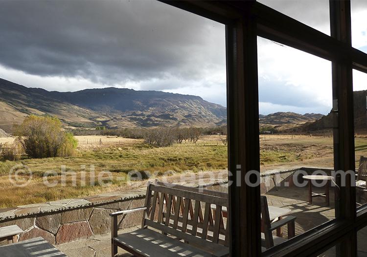 Randonnées dans la vallée de Chacabuco