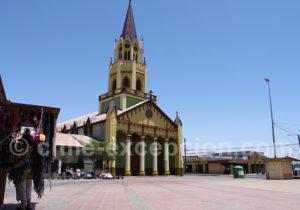 Eglise de Caldera