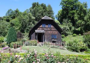 Musée Colonial de Frutillar