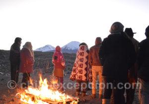 Fête du solstice d'hiver