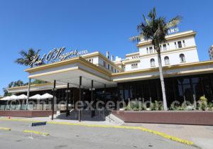 Hotel historique à Viña del Mar