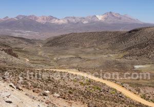 Extrême nord Chili