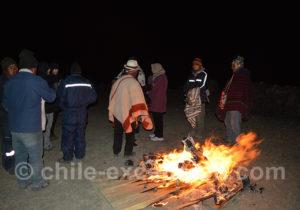 Célébration du Machaq Mara