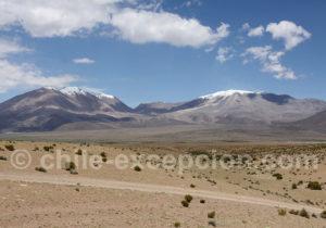 Volcan Isluga