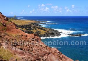 L'île de Pâques en 4 jours