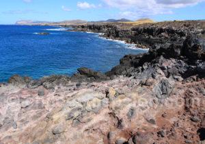 Géologie de Rapanui