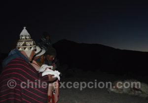 Nouvel An aymara à Parinacota