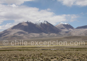 Parc national Volcán Isluga