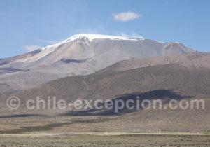Isluga, Region de Tarapacá