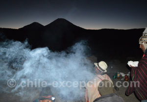 Nouvel An Aymara 21 Juin