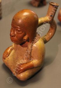 Céramique Moche 200 - 450 apr.J.-C.