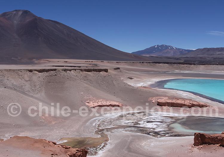 Cerro Laguna Verde