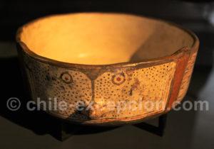 Ecuelle en céramique, culture Diaguita 1100 - 1470 apr.J.-C.