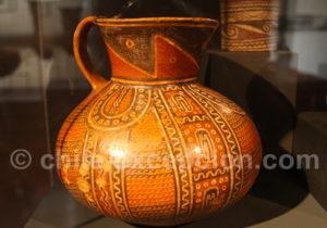 Jarre polychrome, culture Arica 1350-1470 apr. J.-C.