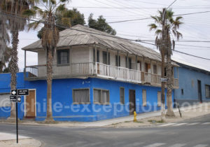 Maison de Caldera