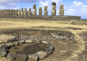 Site Tonga Riki