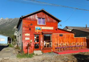 Restaurant Caucaman à Chaiten