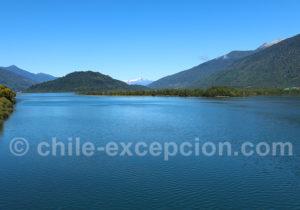 Rivière Petrohué