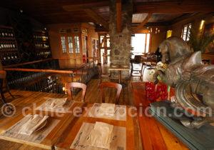 Bar El Meson, Bellavista