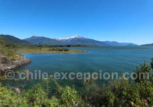 Fjord Reloncaví, Puelo et volcan Yate