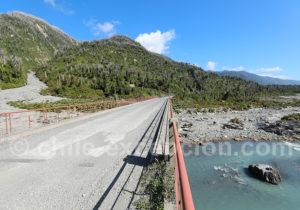Guide francophone en Patagonie