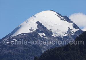 Parc national Corcovado, Patagonie