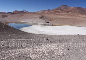 Exploration du parc Nevado Tres Cruces