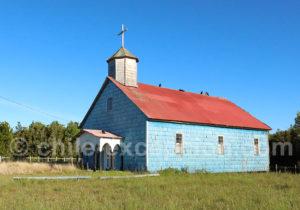 Eglise de Hualaihué