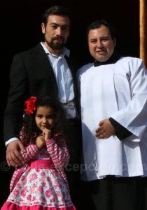 Le jour du seigneur au Chili