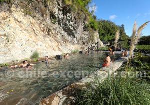 Thermes del Sol, 10 bassins