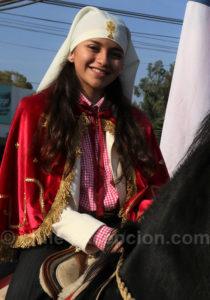 Fiesta de Cuasimodo, Chili