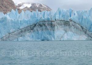 Patagonie glaciaire