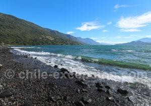 Reloncavi, premier fjord de Patagonie