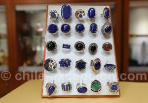 Boutiques de Lapis Lazuli, patio Belle Vista