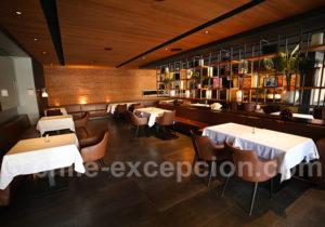 Restaurant Carnal Alonso de Córdova 3053