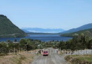 La Route Australe en 2 semaines