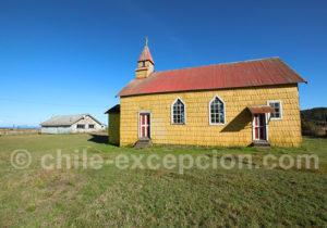 Eglise de Lleguimán