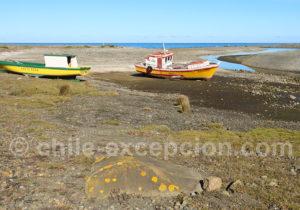 Parcours côtier entre Hualaihué et Contao