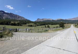 Traversée de la Patagonie sur la route n°7