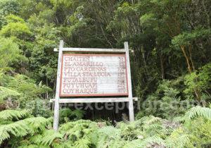 Caleta Gonzalo, Route Australe