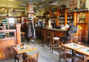Restaurant Normandie, Santiago