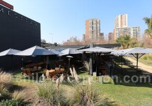Restaurants de Vitacura