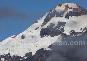 Volcan Yate, Chili
