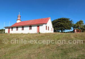 Eglise de Rolecha