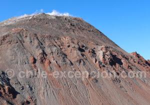 Dôme de lave du Chaiten