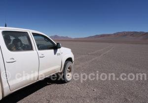 Guide privé pour la visite du parc Nevado Tres Cruces