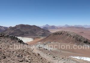 Montée du Toco, Atacama